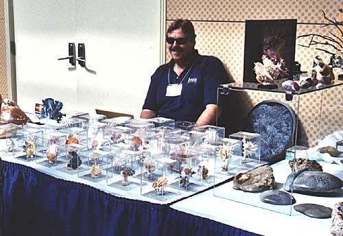 Peter's Seashells - Seashell Gallery - COA Convention 2003